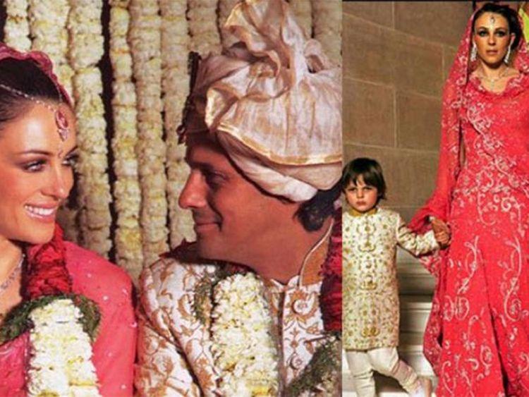 Even Hollywood stars like Heidi Klum, Elizabeth Hurley, and Katy Perry, have popularised desi weddings abroad.