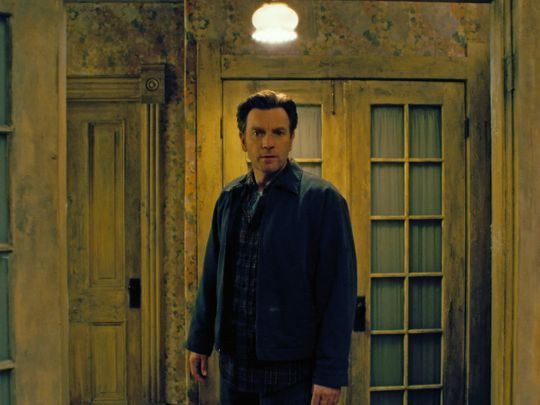 Ewan McGregor in 'Doctor Sleep'