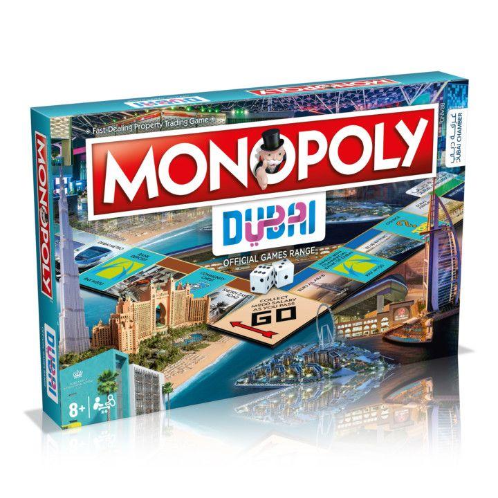 Monopoly Set (2)-1572941787156