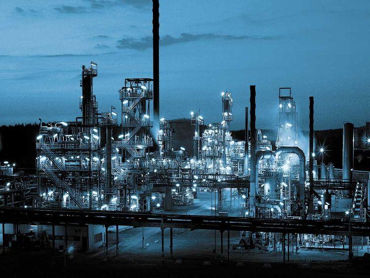 Nynas-refinery-at-night-for-web