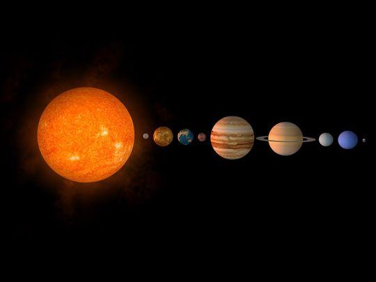 Solar system generic