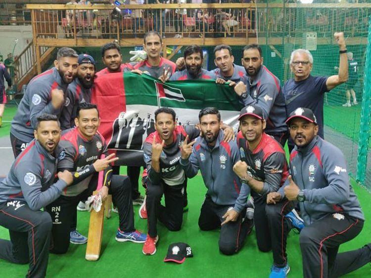 UAE Indoor