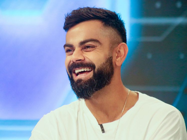Follow Your Heart Chase Your Dreams Virat Kohli S Message