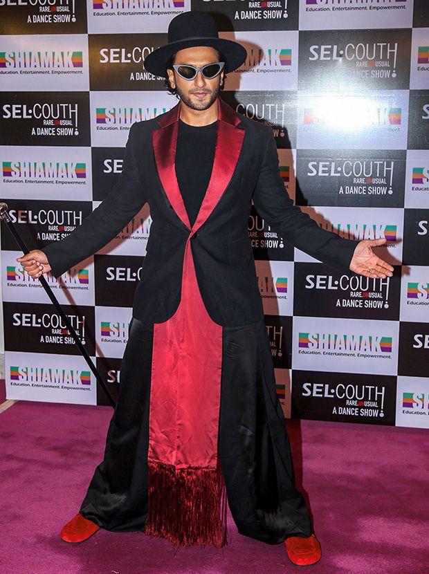 Bollywood celebwatch