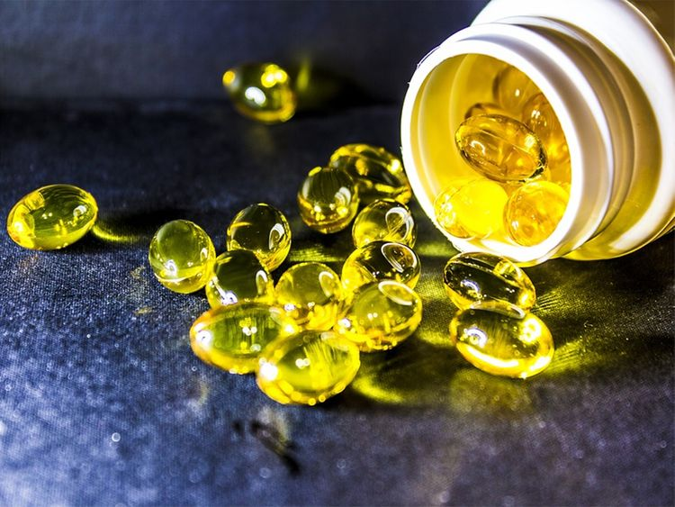 Fish oil supplements have no effect on anxiety