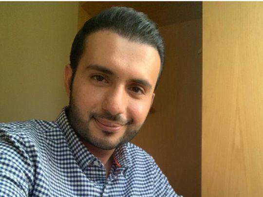 Saeid Bazdar