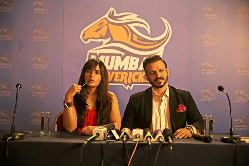 TAB 191107 Vivek Oberoi and Richa Chadha in Inside Edge-1573116862100