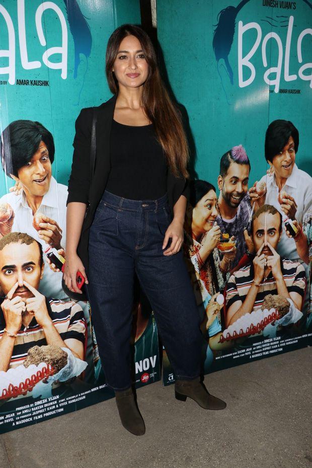 'Bala' special screening