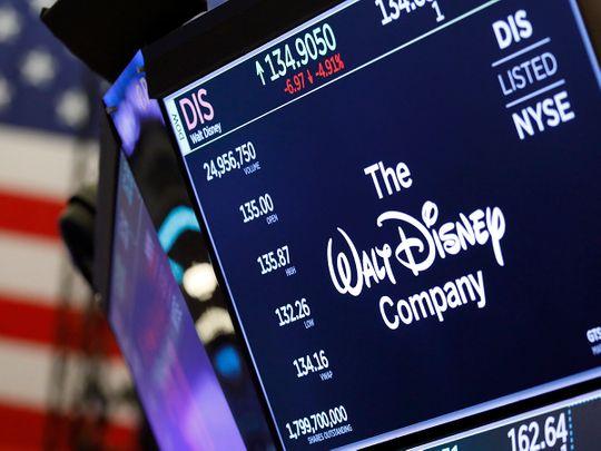 Disney beats earnings estimates ahead of streaming launch