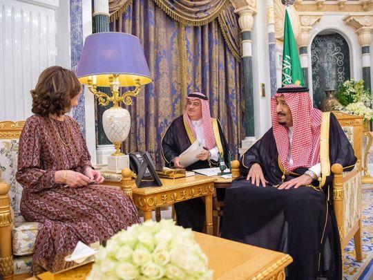 Gina_Haspel_Saudi