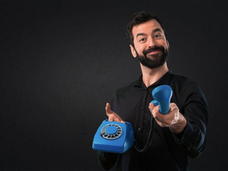 Old landline phones-1573215221840