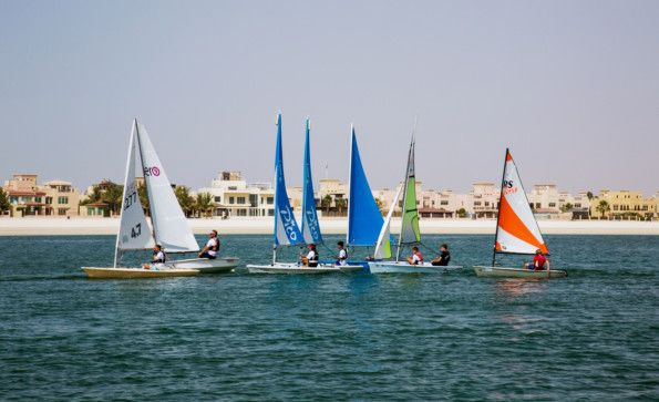 The Sailing Club in Ras Al Khaimah-1573191753472