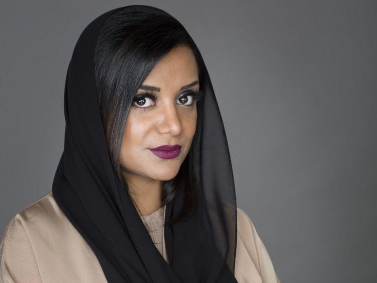 Nayla Al Khaja COVERSHOT-1573280397155