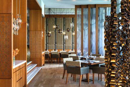 Rosewood Abu Dhabi Sambusek - Dining Room-1573307608912