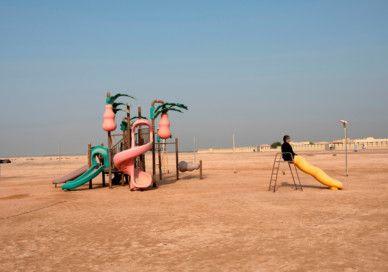 Tarek Al-Ghoussein, Abu Dhabi Archipelago (Ramham), 2019. Digital photog...-1573307607103
