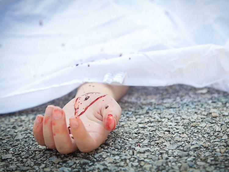 dead girl generic
