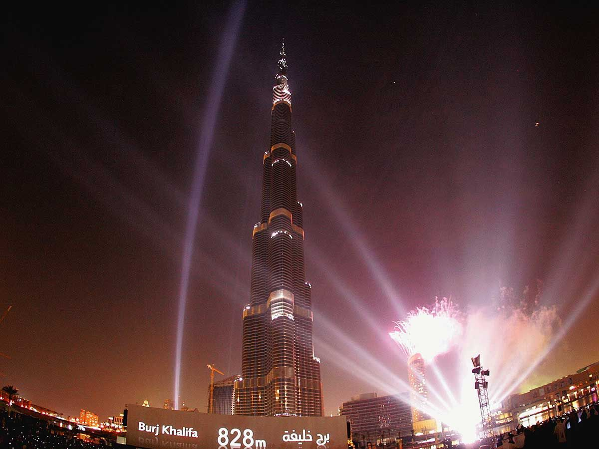 Burj Khalifa inauguration 2010 for web