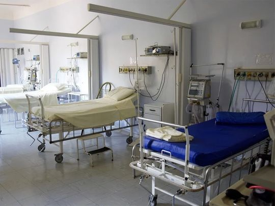 Copper beds save more life than the conventional ones in hospital