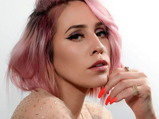 Singer Dev to perform at Cavalli Club Dubai