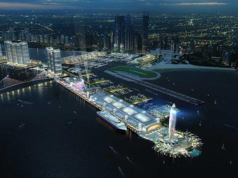Dubai-Creek-Harbour
