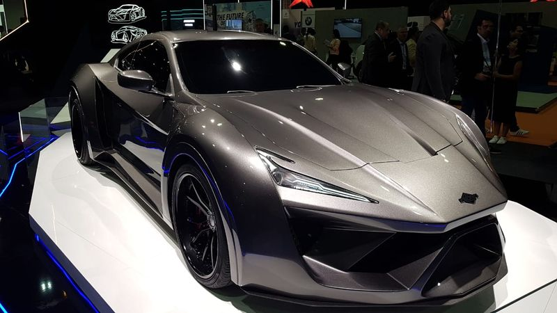 Zero Motors Notorious