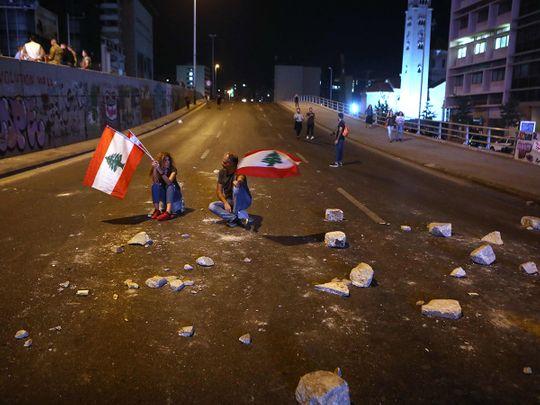 191113 Lebanon