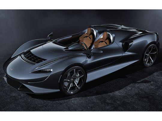 Auto McLaren Elva