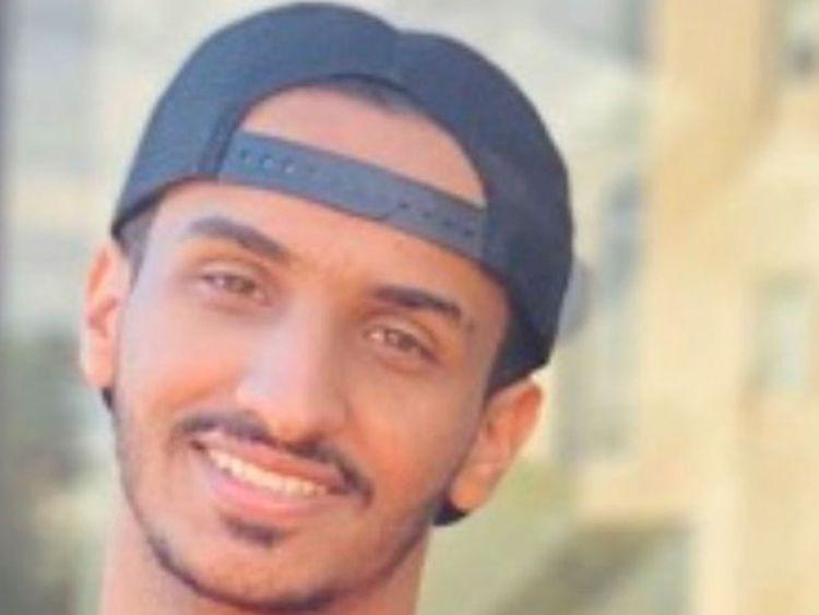 Suhail Saif Al Derei