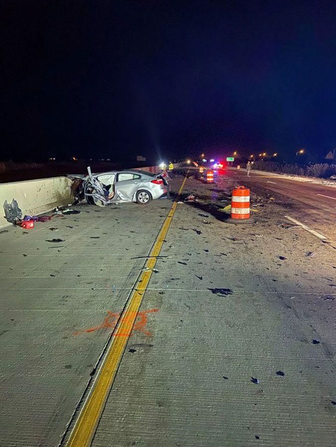 US fatal car crash