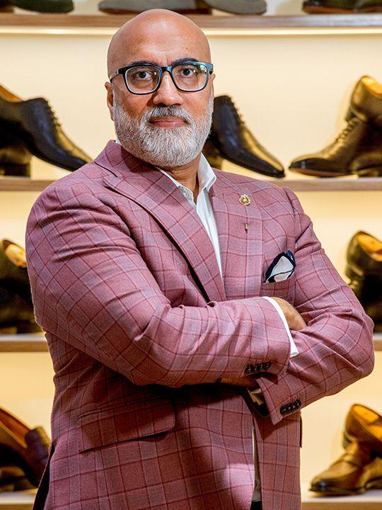 Nilesh Karani