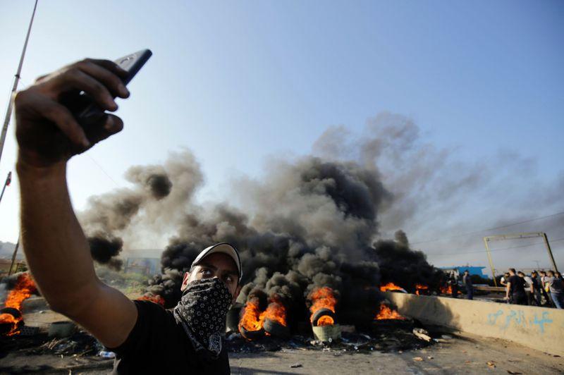 REG Lebanon protest-1573721903196