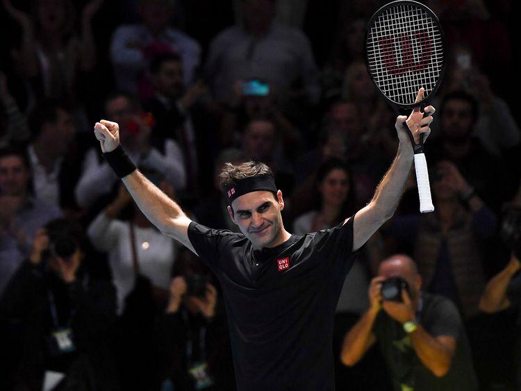 191115 Federer