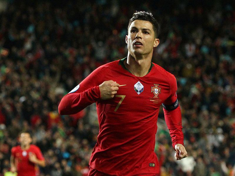 191115 Ronaldo