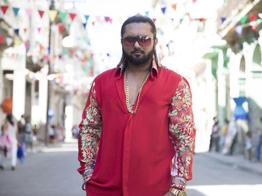 Yo Yo Honey Singh for Block Party-1573795479863