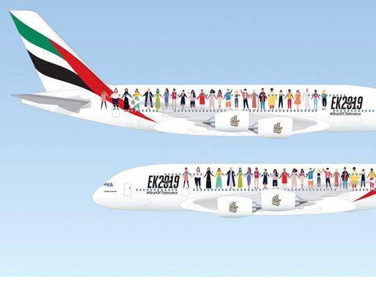 'Year of Tolerance' Emirates