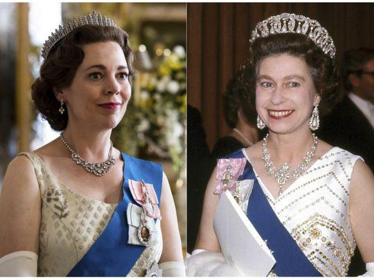 The Crown Season