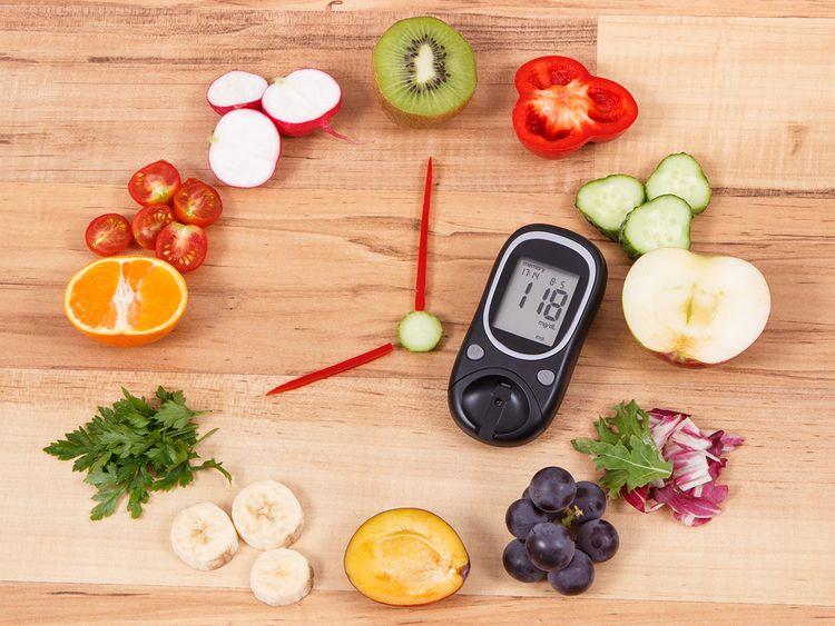 will diet cure diabetes