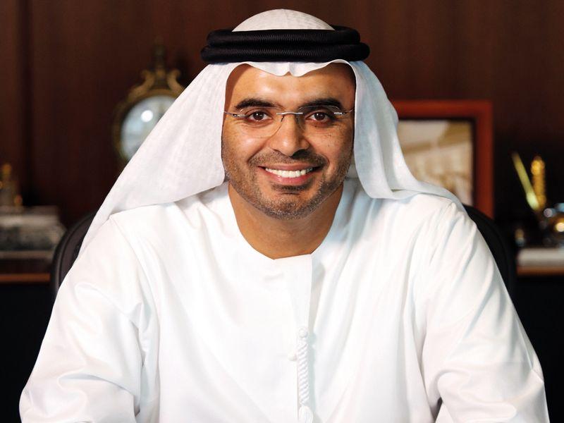 Majid Saif Al Ghurair_web