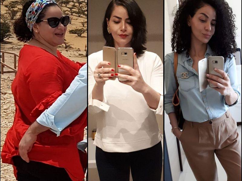 Mouna El Khoury
