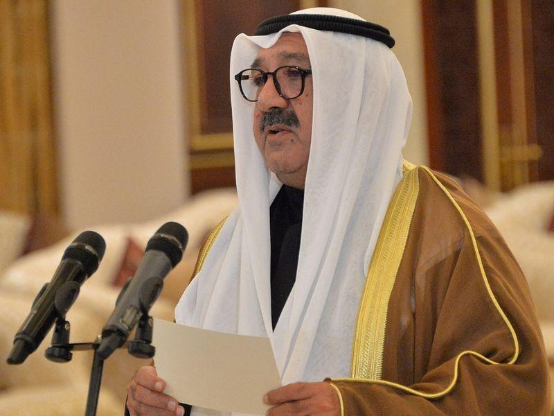 Nasser Al Sabah