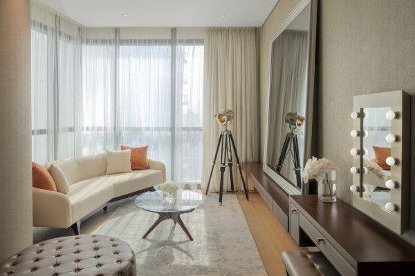 Paramount Hotel Dubai - Stage Room - Living Room-1573983500457