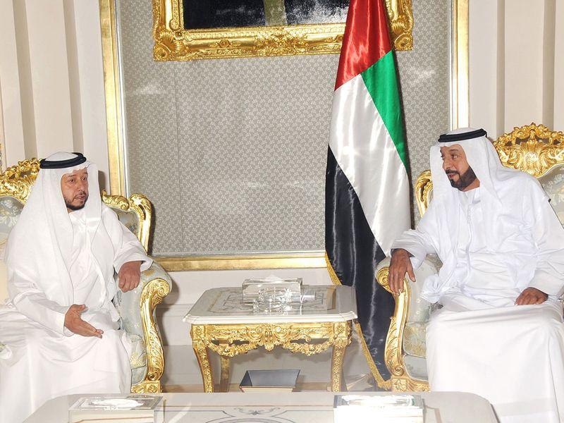 Shaikh Sultan Bin Zayed Al Nahyan