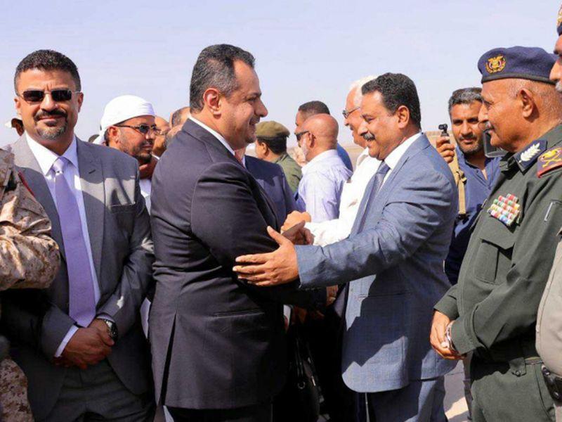 Maeen_Yemeni_Prime_Minister