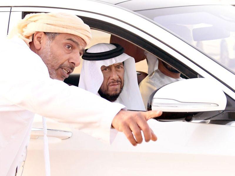 Sultan bin Zayed Al Nahyan