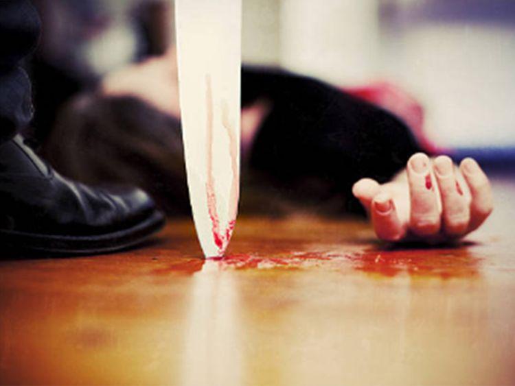 murder, stabbing, slit,