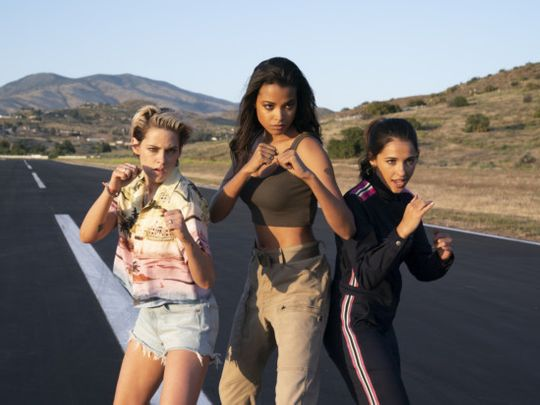 Charlie's Angels-1574142690175