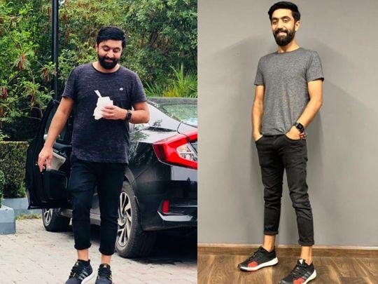 Khurram Weightloss