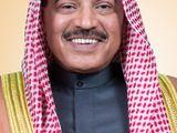 REG 191119 Sheikh Sabah al-Khalid al-Sabah-1574164308828