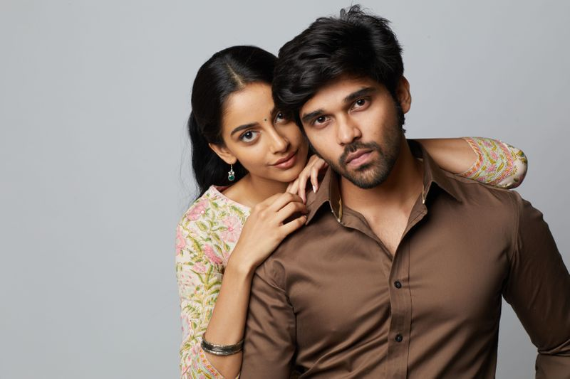 Say hello to Dhruv Vikram, the new kid on the movie block.