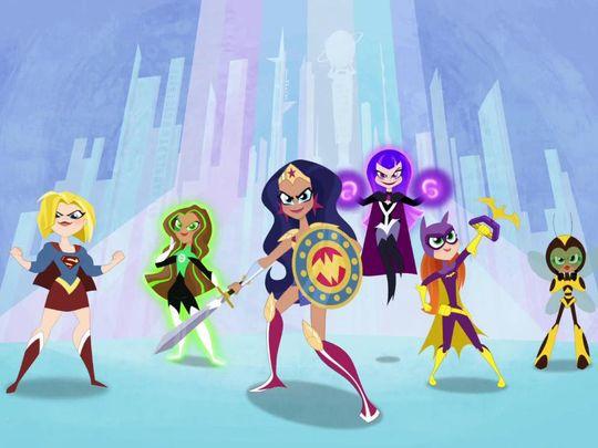 TAB 191118 DC Super Hero Girls1-1574138624448